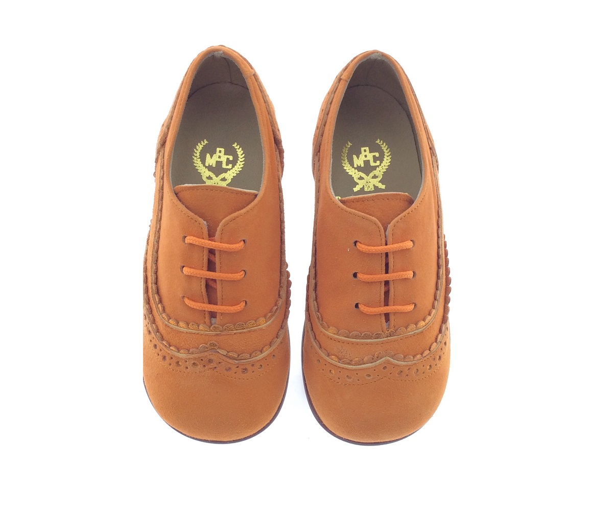 Barato Mandarina NiñoComprar Zapato Barato Zapato Zapato Mandarina 24 24 Mandarina 24 NiñoComprar rdCQBWexo